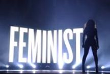 Feminism and Worldview