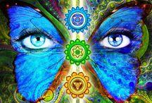Chakras / Chakras and Energy fields. Awaken your Spiritual power. #Chakaras #Energyfields #Spiritual #getinsync