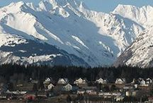 Haines / Haines, Alaska. A beautiful destination / by Paradise West