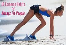 Tips to Stay FIT