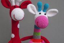 The Loveliest Fabric Toys