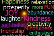 Create your thoughts / Design the #life of #abundance you desire