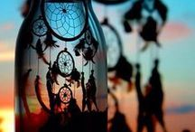 Dream Catcher / Create your own #dreams and #getinsync with your own #dreamcatcher