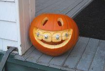 Let's talk Halloween!
