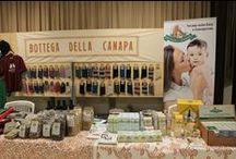 Antica Fiera della Canapa - Gambettola / Fibre, fili stracci e telai per una mostra delle tipicità romagnole, accompagnata da spettacoli, esposizioni, dimostrazioni degli antichi mestieri e appuntamenti gastronomici.