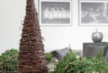 Christmas / Dekorácie