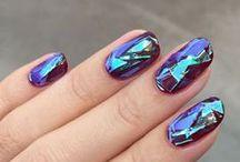 //nails// / at ur fingertips