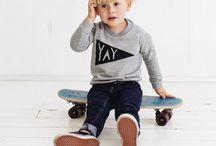 Boys / Meninos bt / Moda