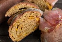 Bread / The world of home bread-baking...
