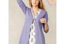 OUTLET Donna / Abbigliamento in #canapa e altre fibre naturali