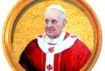 POPES -- (2013- ) Francis