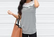 Back to School Style / Shop the latest back to school fashion to stay stylish this Fall.