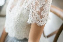 ~Lace and tulle~