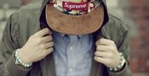 style // men
