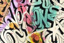 JonOne / Artiste : JonOne