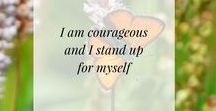 Affirmations / Positive Affirmations to inspire you.