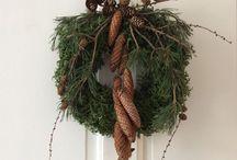 My decorations