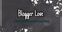 Blogger Love Group Board / This board is for our Blogger Love Facebook Group. If you would like to join this board you must be a member of the Facebook group and stay a member. There is a link to the group on in the pins.   Please only pin 3 times per day and share at least 5 for every pin you post.