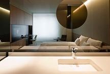 Hotel Guestroom / by Ryu Ogino