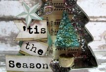 Xmas Decorations & Gifts