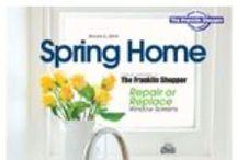 FS Special Editions / Franklin Shopper Special Edition Publications