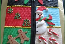 Christmas & Holiday / Inspiration for all things Christmas, Hanukah, Winter & Holiday themes!
