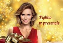 Piękno w prezencie / Tablica bożonarodzeniowa Super-Pharm Weź udział w konkursie!