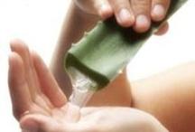 Natural Beauty Treatments / by Nat Nika