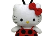 Hello Kitty / Welcome to Hello Kitty World ! ~~ #hellokitty #kids ~~ Please find here all that you need to be happy with Hello Kitty ! :)