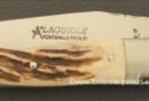 Laguiole Sport Fontenille-Pataud / Nos laguioles sont fabriqués à la main dans nos ateliers en France. Our Laguioles are handmade in our workshop in France : www.fontenille-pataud.com