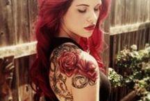Tattoo - Tatouages