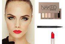 Makeup - Maquillage