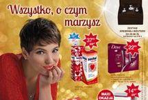 Świąteczne promocje w Super-Pharm / Oferta ważna od 28.11.2013 r. do 24.12.2013 r.