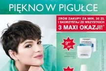 Super-Pharm - Piękno w pigułce / Oferta ważna od 13.03.2014 r. do 26.03.2014 r.