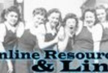 Research Recommendations . . . Chicago Genealogical Society / Genealogical resources to help you research your Chicago ancestors!