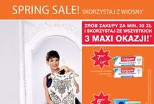 Super-Pharm - Spring Sale! / Oferta ważna od 24.04.2014 r. do 07.05.2014 r.