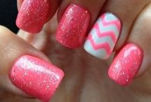 Nail Designs / Some cute or simple nail designs!
