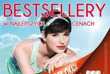 Super-Pharm - Bestsellery w najlepszych cenach / Oferta ważna od 05.06.2014 do 18.06.2014 r.