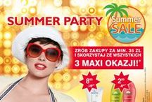 Super-Pharm - Summer Party / Gazetka ważna od 20.06.2014 r. do 02.07.2014 r.