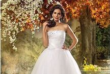 Wedding Dresses / Wedding Dresses with the beauty of a perfect time... #weddingdresses #wedding