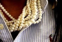 Pearls & Bows