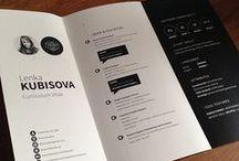 Graphic Design Portfolio Inspiration
