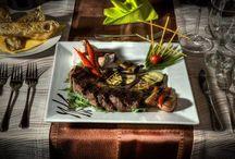 Restaurace / Kde se dobře najíst