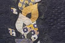 Amazing Art Quilts / Quilting is art.