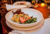 Plated Dinner / modern taste by OnTheMarc