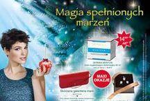 Świąteczne zestawy i najlepsze prezenty tylko w Super-Pharm! / Oferta ważna 27.11.2014 r. - 24.12.2014 r.