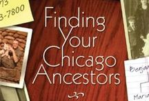 Research Guide Recommendations . . . Chicago Genealogical Society / Research Guide Recommendations / by Chicago Genealogical Society