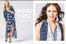 spring fever // 2015 / It's time to lighten up!