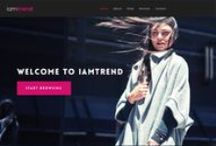 Iamtrend   Just Launched
