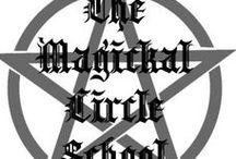 The Magickal Circle School